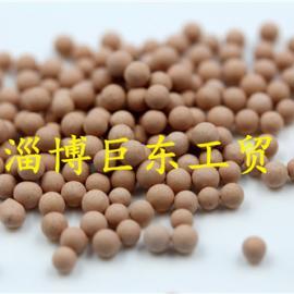 麦饭石球|麦饭石过滤析出微量元素|麦饭石陶粒用于花洒