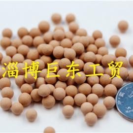 麦饭石球|麦饭石溶出矿物质|麦饭石颗粒优质滤料