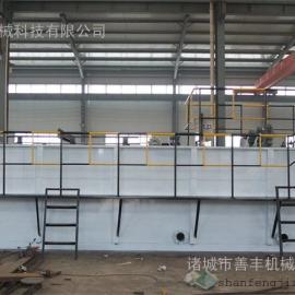 大型的涡凹气浮机生产厂家。