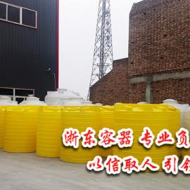 3吨大型立式搅拌桶报价