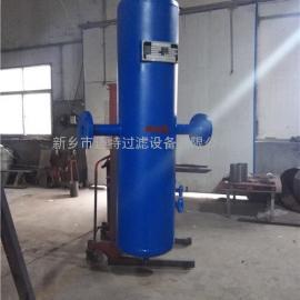 DN-250沸点饮料别离器 白口铁高效油水别离器