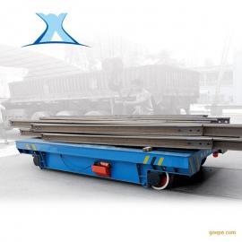 蓄电池轨道平车 百特*平车制造商*技术团队 售后服务优良