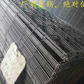 屋面铺装用地暖钢丝网片――国标3mm焊接钢丝网供货厂家