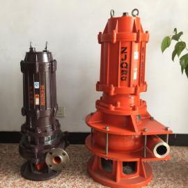 渣浆泵价格_供应50ZJQ25-9-4潜水抽沙泵