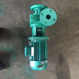 工程塑料耐腐蚀自吸泵