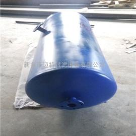 MQF-125厂家直销油水分离器压缩空气汽水分离器