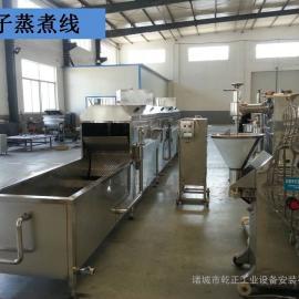 鸡肉丸子生产线-鸡肉丸子生产线厂家