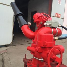 德州市PSKD50防爆电控消防水炮生产厂家 最新报价 厂家直销