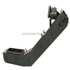 原厂制造锅炉出渣机 刮板除渣机 双链刮板除渣机螺旋出渣机
