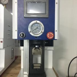 长期供应CD-DZJSF30T伺服版30T液压端子机 400平方端子压接机