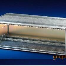 Schroff机箱/19英寸3U84HP插箱/屏蔽型盖板侧板开孔