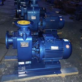 50ZWL15-30自吸排污泵