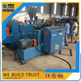 PVC合成树脂瓦机器 仿古琉璃瓦生产线设备