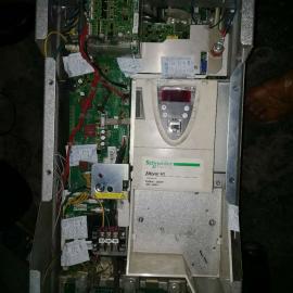 成都施耐德ATV71-500KW变频器专业维修