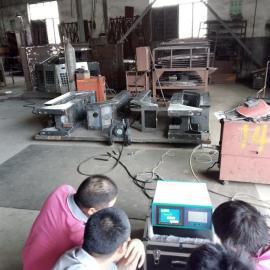 焊接应力消除beplay手机官方振动时效去除应力机器