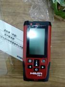 喜利得PD-I手持激光测距仪正品行货现货供应