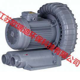 RB-033高压旋涡气泵厂家,RB-2.2KW工业漩涡气泵