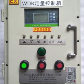 硝酸定量控制系统 上海龙魁
