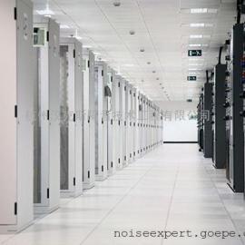 数据中心机房降噪