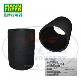 MANN-FILTER(曼牌�V清器)橡�z直接�^3900027194