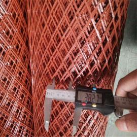 荆门2米高圈地钢板网厂家-护坡钢板网折扣价【100%实体加工厂】