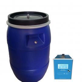 三点比较式恶臭采器/臭气采样桶 采样桶排气装置