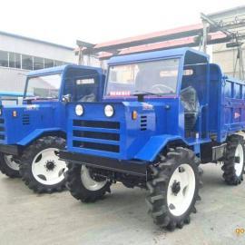 2万以内四驱农用车 农用小翻斗运输车