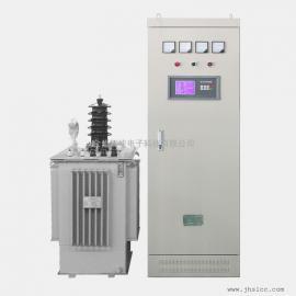 除雾除尘高压静电控制电源 酸雾静电高压电源