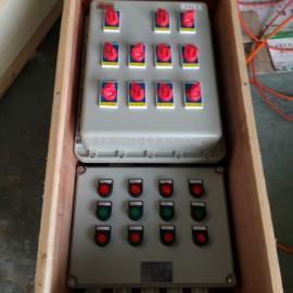 现场防爆动力箱 BXD51防爆动力箱
