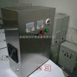 长期供应不锈钢水箱自洁消毒器 外置式臭氧发生器 水消毒设备