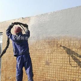 深圳齐明别墅外墙喷涂聚脲防水涂料