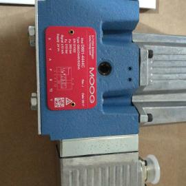 MOOG穆格D661-4444C/G60JOAA6VSX2HA伺服阀 特价销售