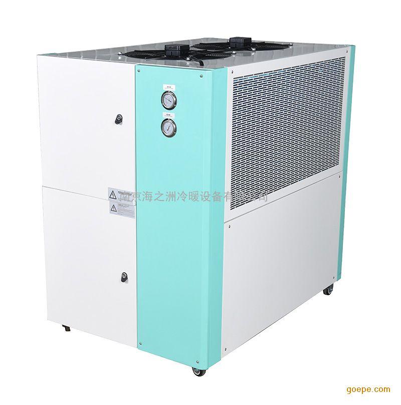 变频箱型工业冷水机