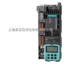 西门子S120驱动系统代理商