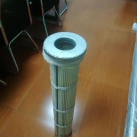 992系列脉冲褶式滤芯 叠加式粉体滤芯 板式滤芯 喷粉喷嘴