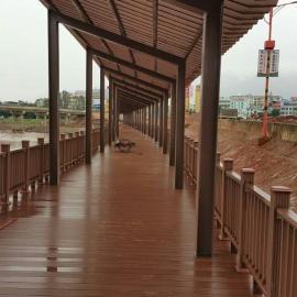 云南塑木地板厂家直销