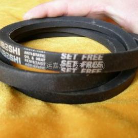 艾默生原装皮带 B43 B44 艾默生皮带 压缩机皮带