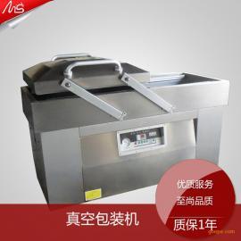 民生食品机械封口真空包装机厂家 米面类真空包装设备