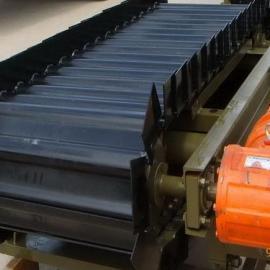 链板输送机,链板式输送机,网链输送机,板链输送机-通鸣机械