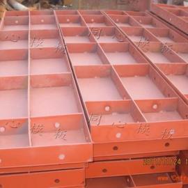 云南昆明钢模板价格