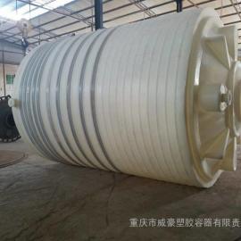 10吨塑料储水桶