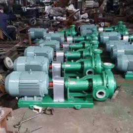 UHB脱硫塔专用泵 125UHB-ZK-100-80脱硫循环泵叶轮