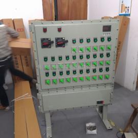 双电源切换消防模块防爆箱,防爆型消防模块箱