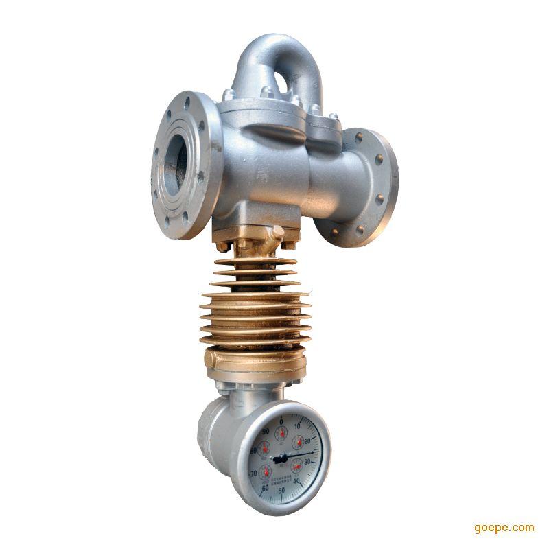 旋翼式蒸汽表 机械式流量计 饱和蒸汽计量表 流量计买卖