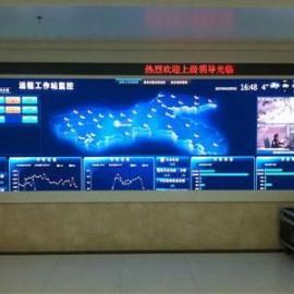 P1.5小间距LED电子屏幕会议室展厅应用设计安装
