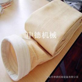 三防花纹针刺毡清灰布袋