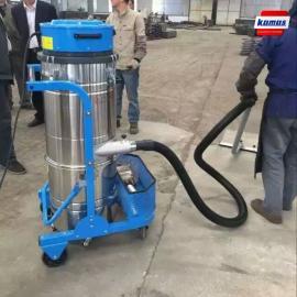工厂车间吸灰尘的大功率工业吸尘器