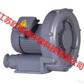 RB200A高压旋涡气泵,台湾全风高压鼓风机