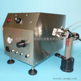 自动拉铆钉机 铝制抽芯铆钉机 不锈钢抽芯铆钉机