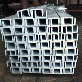 昆明热镀锌槽钢询价 昆明热镀锌槽钢行情 昆明热镀锌槽钢市场